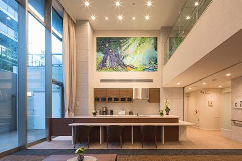 チャームスイート新宿戸山の画像・写真